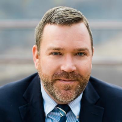 A photo of Dirk Druet, a Carleton University Political Science Alumni.