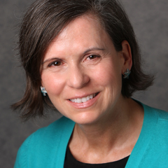 A photo of Elinor Sloan, Chair of the Department of Political Science