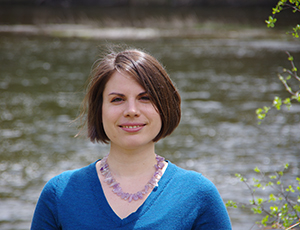View Quicklink: PhD Candidate Elsa Peirsig awarded the Joseph-Armand Bombardier Doctoral Scholarship