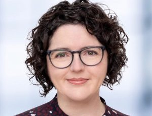 View Quicklink: Political Science Professor Erin Tolley named new Canada Research Chair in Gender, Race, and Inclusive Politics