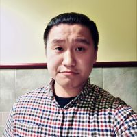 Profile photo of Ethan Gao