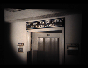 View Quicklink: Oct 31: Ugly Americans v. Passport Ogress: Cold War travel policy and the US Passport Office