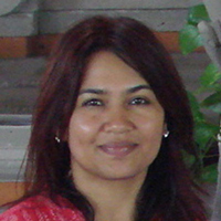 Photo of Gopika Solanki