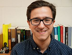 View Quicklink: CUpolisci  podcast: On Star Wars and Political Theory with Jeremy Keats