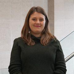 photo of Louise Cockram