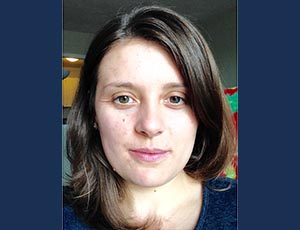 View Quicklink: PhD student Louise Cockram wins the 2017 Doctoral fellowship from the Canadian Study of Parliament Group
