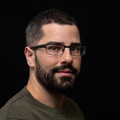 photo of Noah Schwartz
