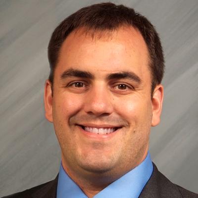 A photo of Ryan Gauthier, a Carleton University Political Science Alumni.
