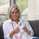 photo of Shireen Hassim