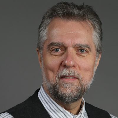 A thumbnail photo of Robert Sibley
