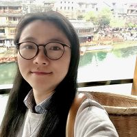 Profile photo of Wenjing Gao