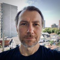 Profile photo of Stuart Trew