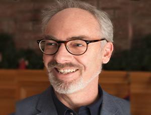 View Quicklink: Meet Professor Randall Germain