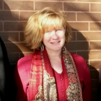 Profile photo of Patricia Ballamingie
