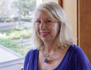 View Quicklink: Meet Professor Laura Macdonald