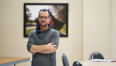 Prof. Justin Paulson