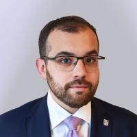 Profile photo of Andrew McGrath