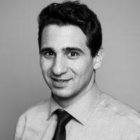 Profile photo of Ben Silverman