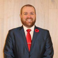 Profile photo of Brandon Clim
