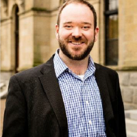 Profile photo of Dan Murphy