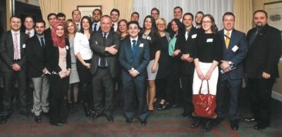 2015 MPM Cohort