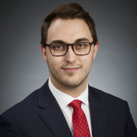 Profile photo of Jared Maltais