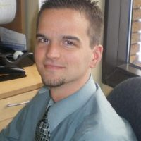 Profile photo of Mark  Johnson