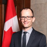 Profile photo of Paul Thomas