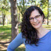 Profile photo of Rebecca Wolsak
