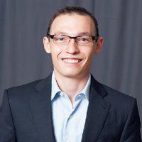Profile photo of Simon Granat