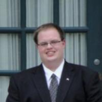 Photo of Daniel White