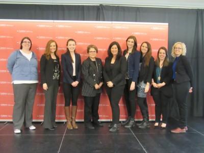 Women in Politics Group