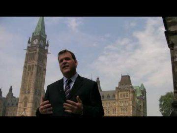 Thumbnail for: Hon. John Baird – MPM Testimonial