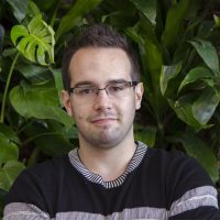 Profile photo of Brandon Rigato