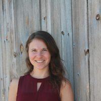 Profile photo of Rachel Scott