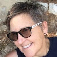 Profile photo of Sandra Robinson