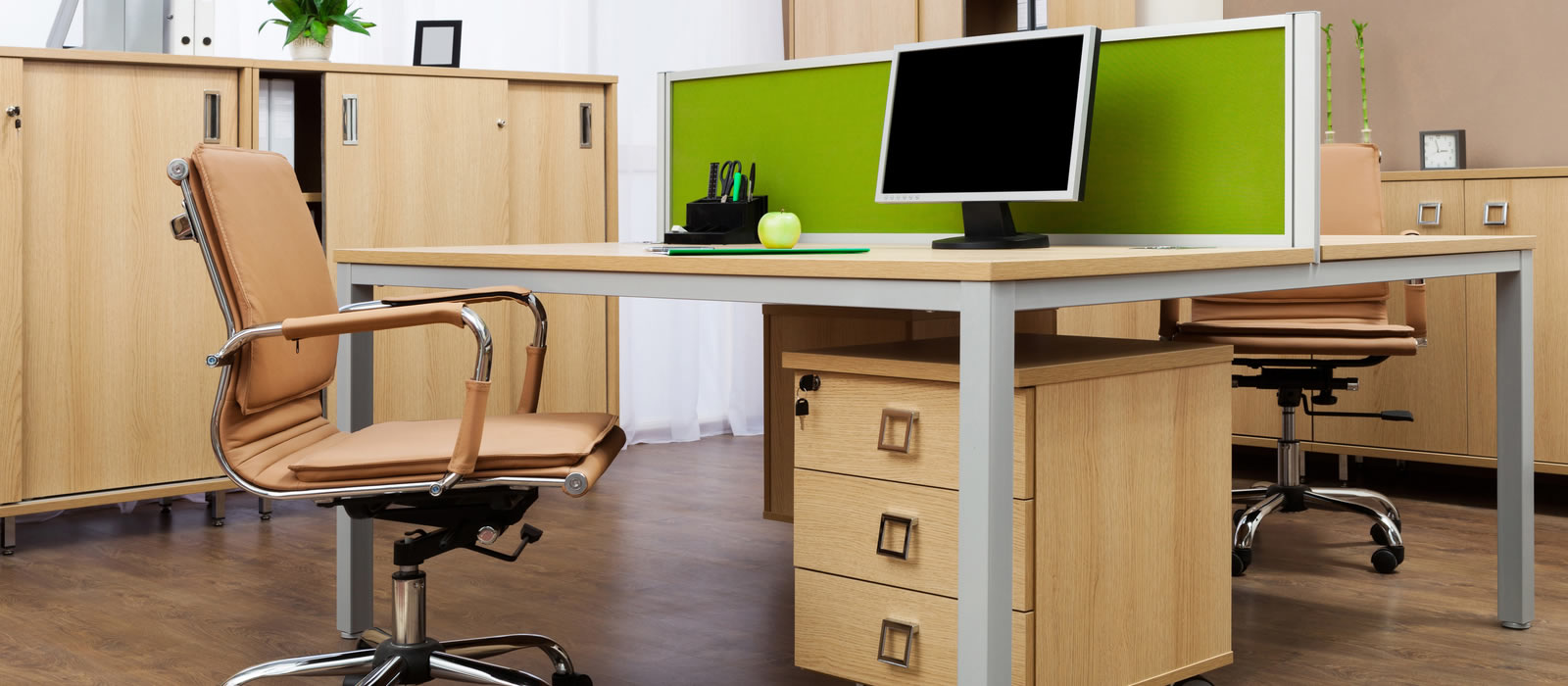 Banner image for Furniture and Ergonomic Office Chairs