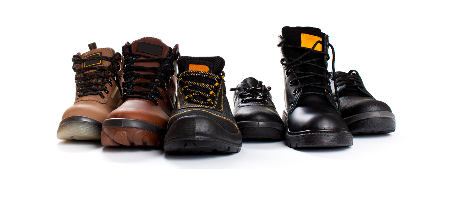 Banner image for Safety Shoes