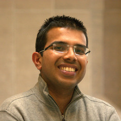 Jay Ramasubramanyam