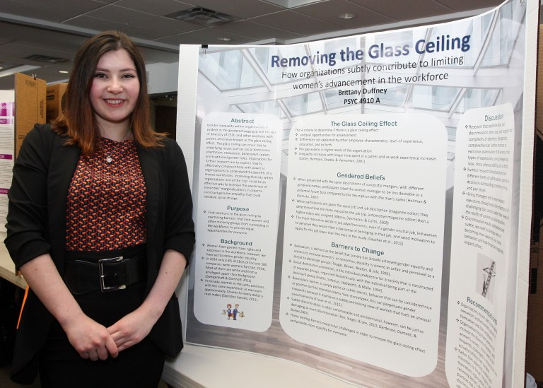 the glass ceiling effect women's career Cracking the glass ceiling: a phenomenological study of women administrators in higher education by lori jarmon a dissertation submitted to the graduate faculty.