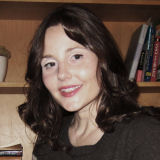 Photo of Cheryl Harasymchuk, Student Experience Chair