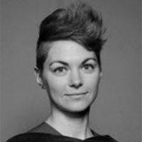 Photo of Julie Blais