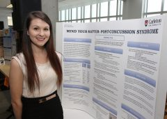 Jessica Ramsay, Honours Project, Section C
