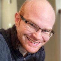 Profile photo of John A. E. Anderson