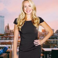 Profile photo of Kathleen Black