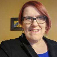 Profile photo of Kira McCabe