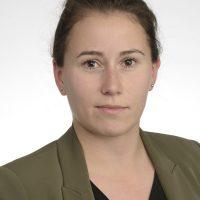 Profile photo of Nina Bigras