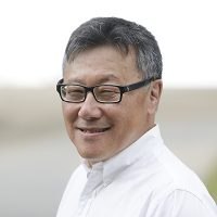 Photo of Bruce Tsuji