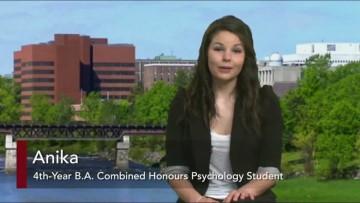 carleton university undergraduate thesis