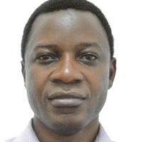 Profile photo of Eric Kofi Doe